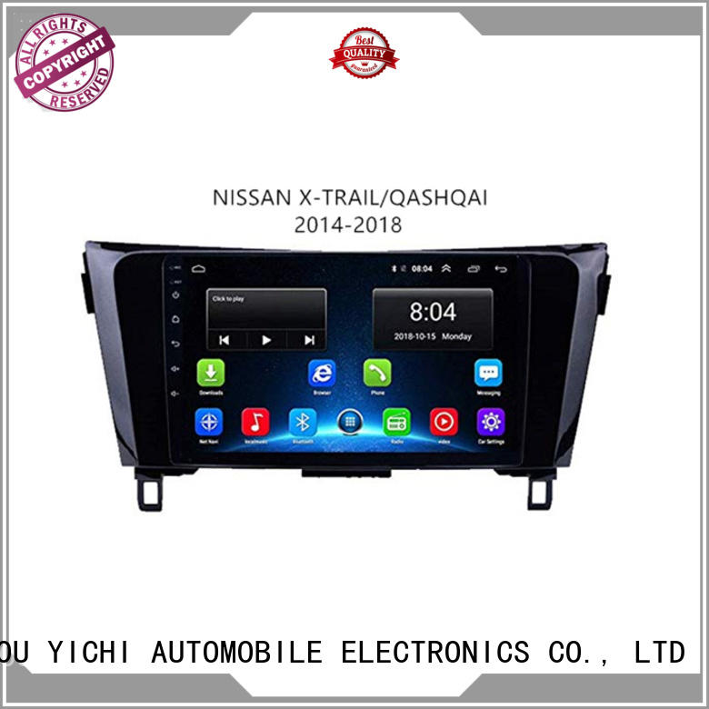 YiChi Wholesale android car stereo factory