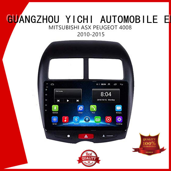 YiChi android auto stereo for business