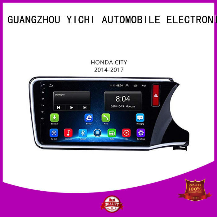 Custom car navigation android manufacturers