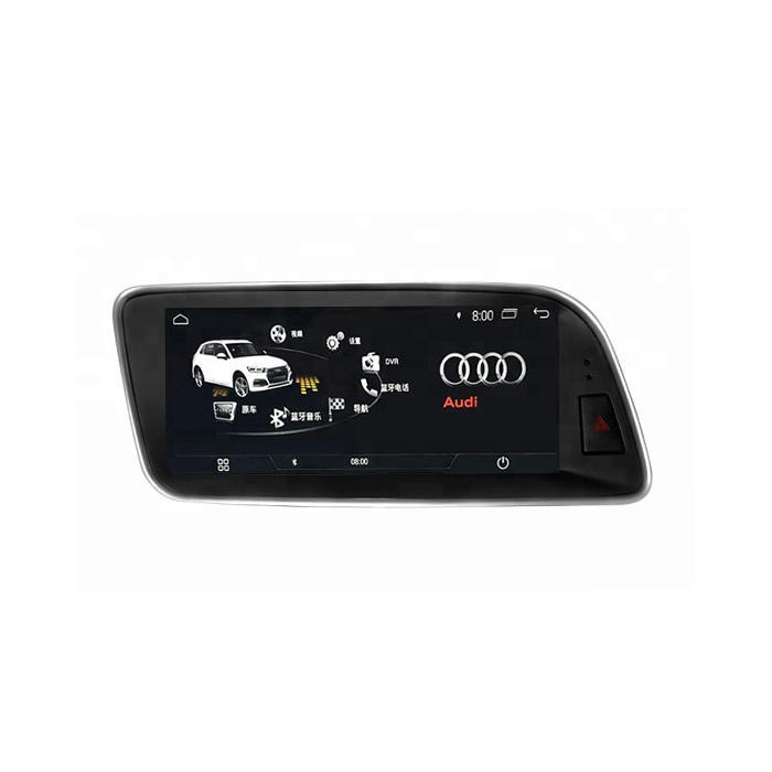 Audi A4/A4L/Q5 Android Gps