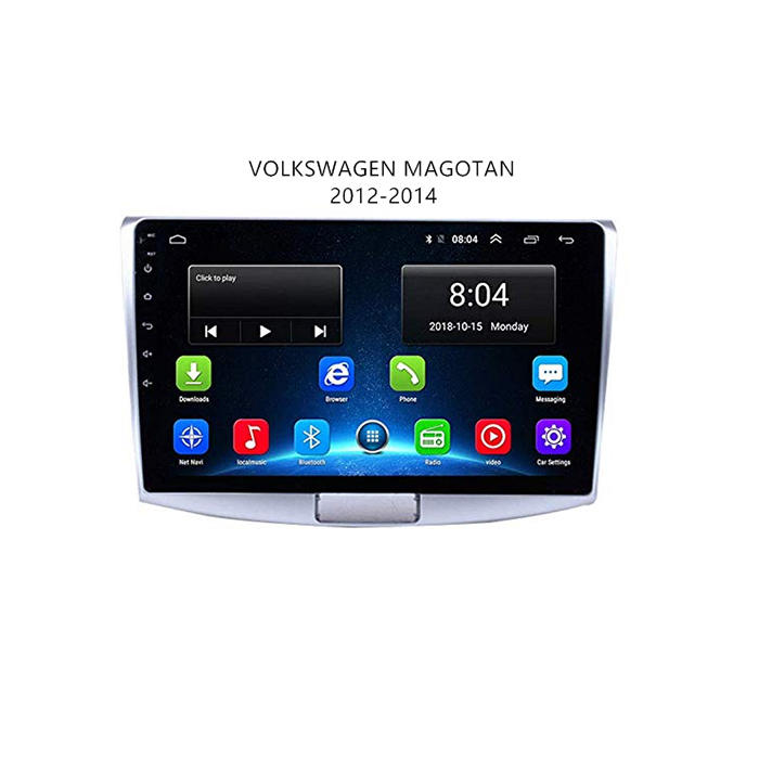 VW 2012-2015 Magotan Android Gps System