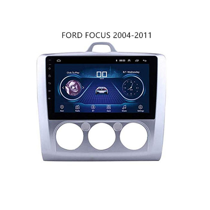 Ford 2004-2011 Focus Android Navigation