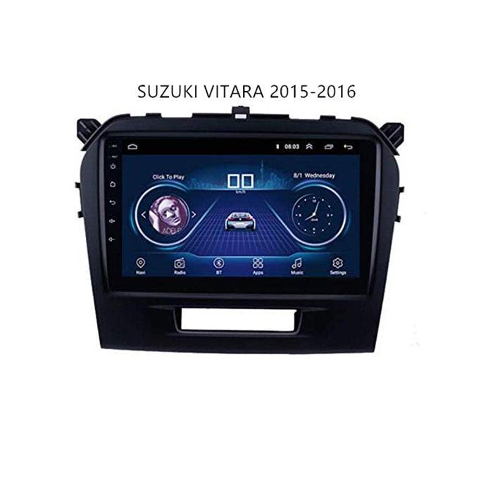 Suzuki 2015-2016 Vitara Android Car Gps System