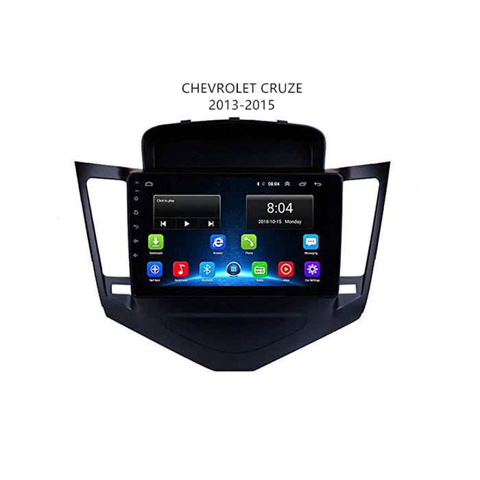 Chevrolet 2013-2015 Cruze Android Android Car Gps