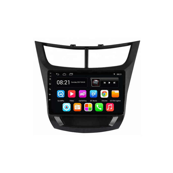 Chevrolet 2009-2015 Sail Android Car Gps Touch Screen