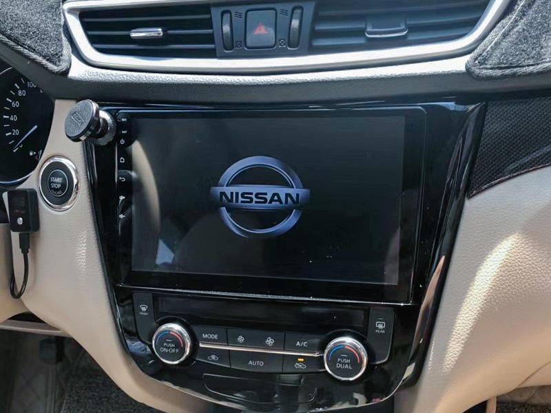 Nissan 2014-2018 X-TrailQashqal