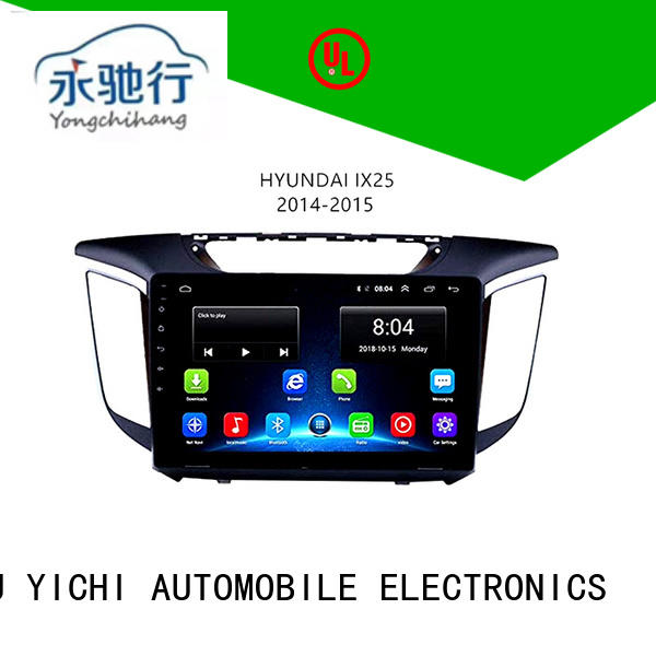 YiChi New android auto stereo Suppliers