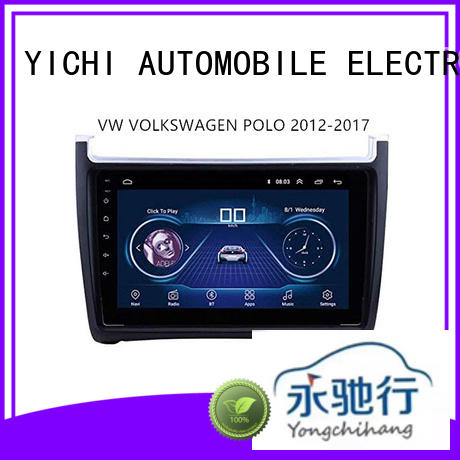 High-quality android auto stereo company