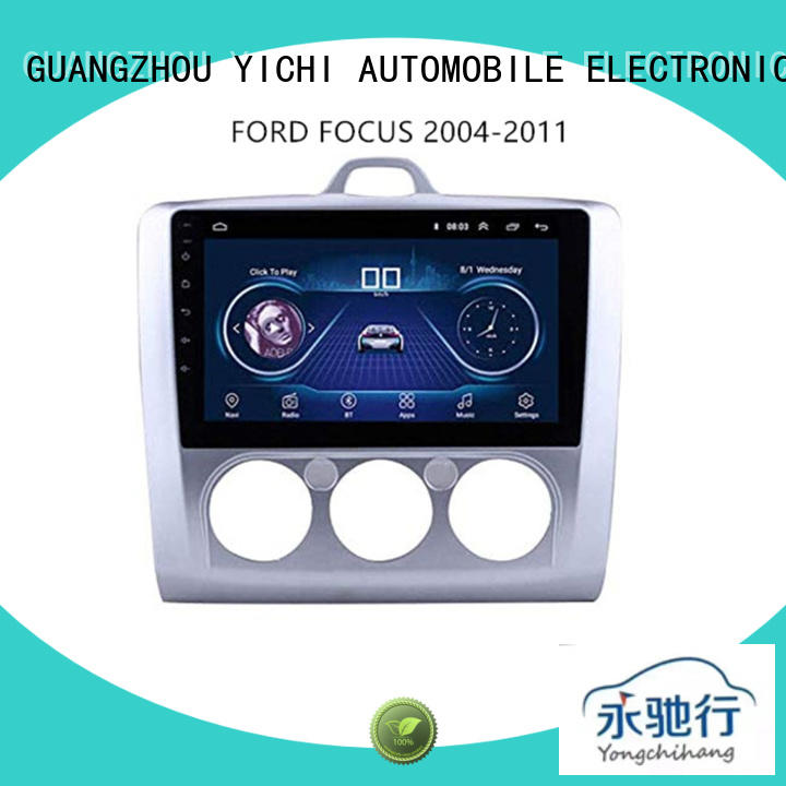 YiChi High-quality best android car stereo Supply