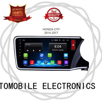 YiChi Wholesale car android navigation company