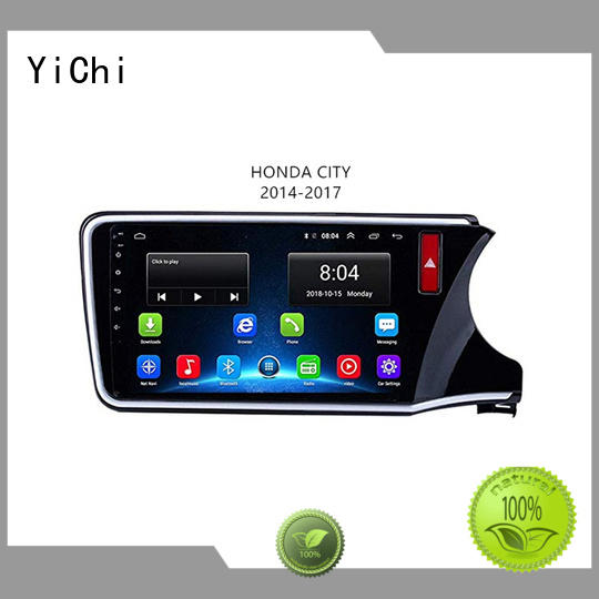 YiChi High-quality android navigation car company