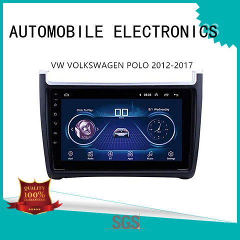 High-quality car android system Supply