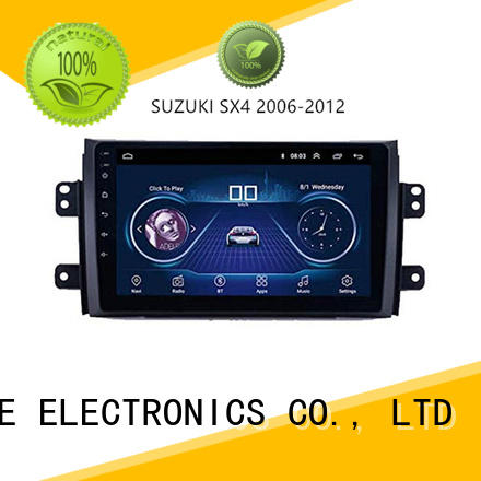 intelligent autoradio android auto with bluetooth for benz
