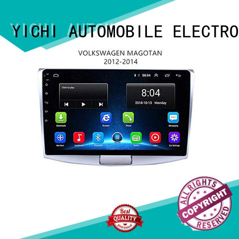 YiChi best android car stereo Supply