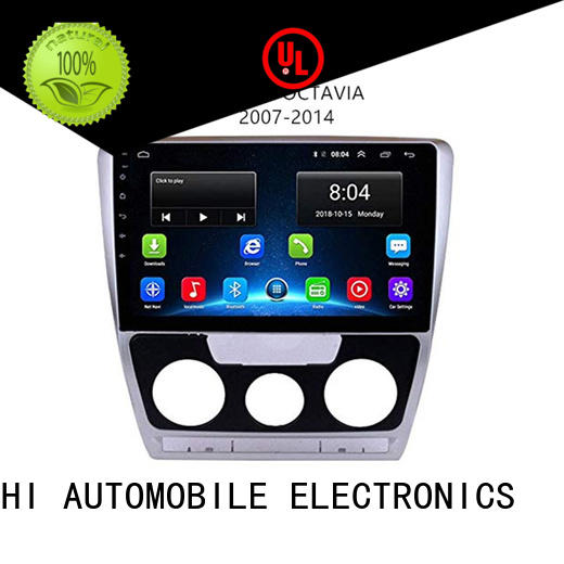 Top car stereo android factory