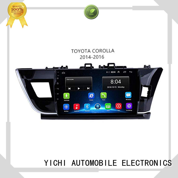 YiChi New car android navigation Suppliers