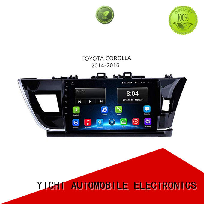 YiChi Custom car stereo android manufacturers