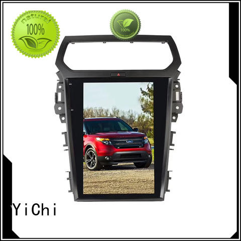 YiChi touch screen car navigation with radio Suppliers
