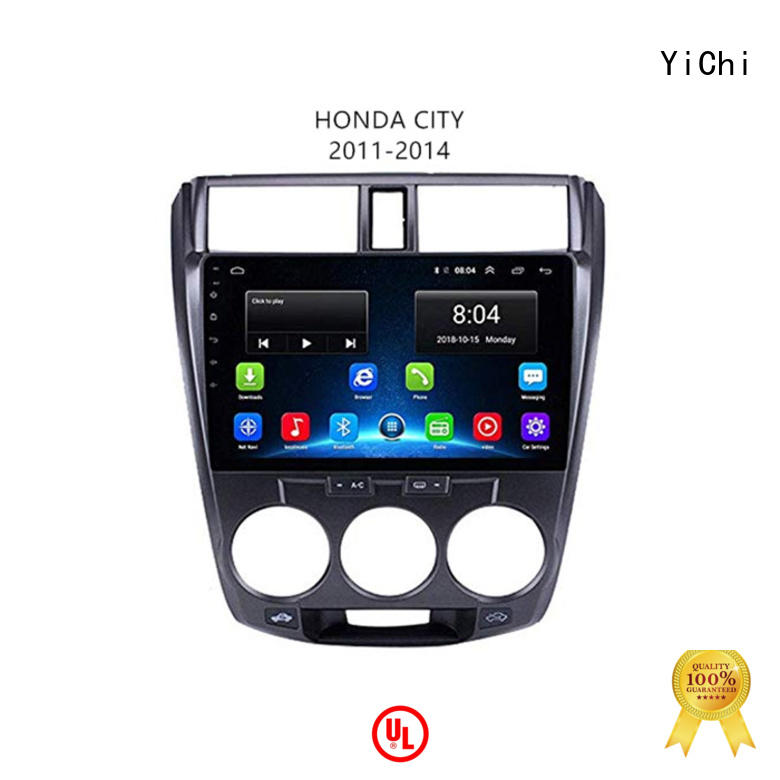Custom android car gps for business