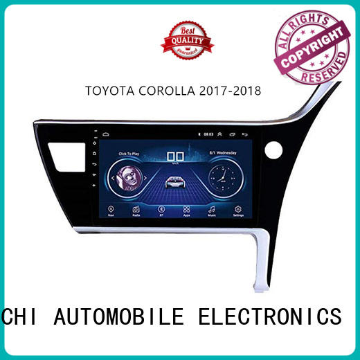 New car android system company