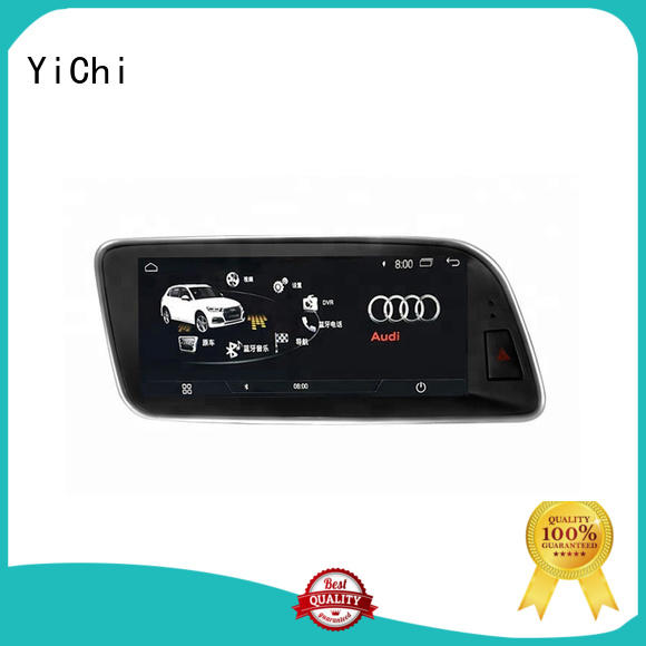 highly recommend audi multimedia trader for driver