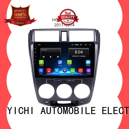 YiChi Wholesale android navigation car manufacturers