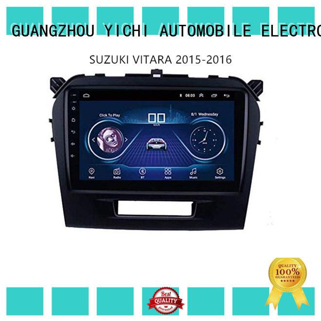 YiChi Custom android car screen company
