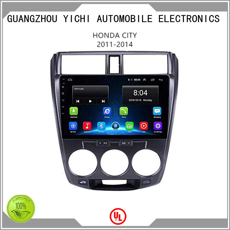 YiChi Latest best android car navigation manufacturers