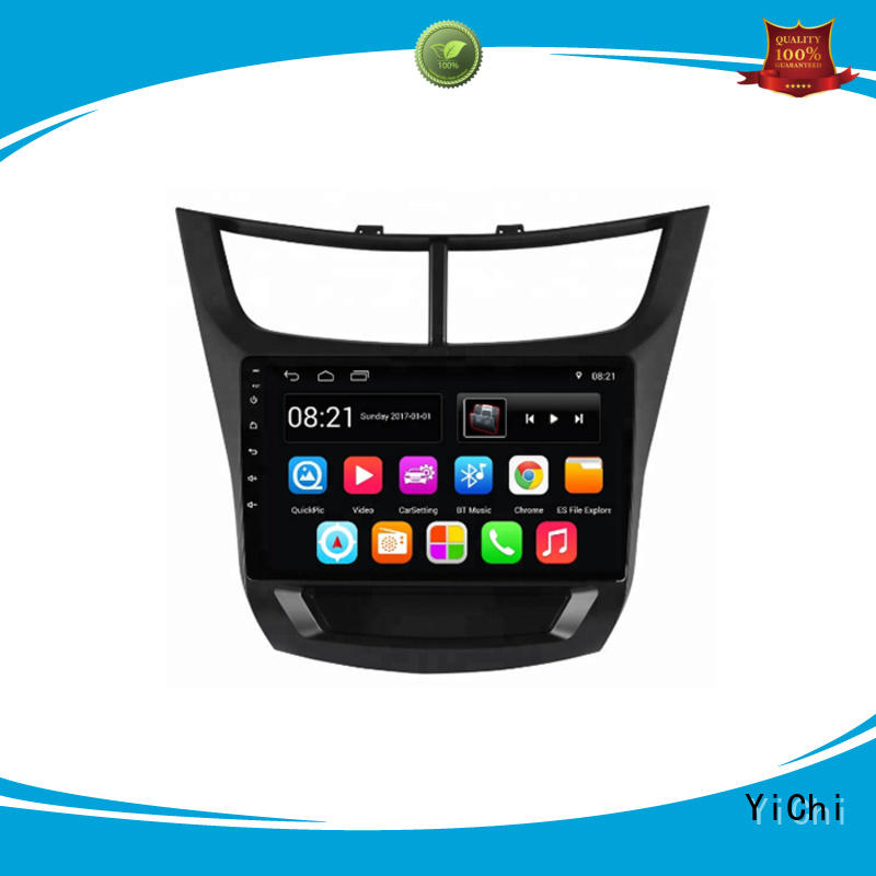 YiChi best android auto head unit factory