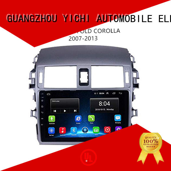 Top android car stereo for business