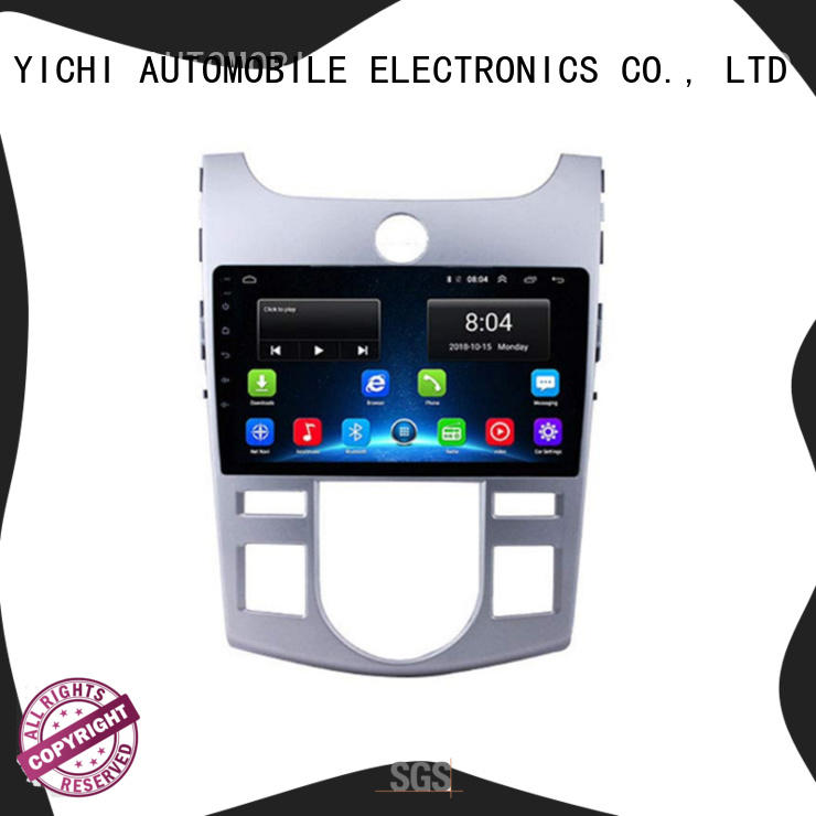 YiChi android car gps for business