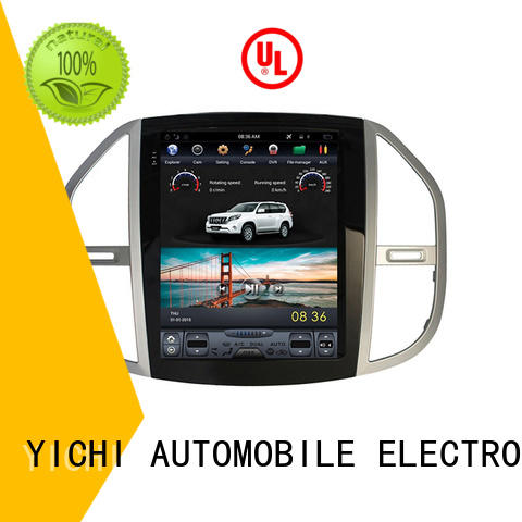 YiChi tesla style touch screen Supply