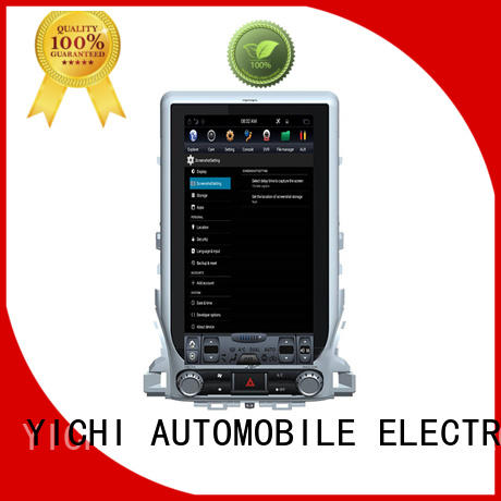 Best touch screen car stereo with gps and bluetooth factory