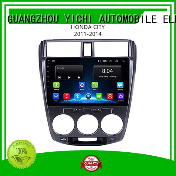 YiChi touch screen navigation Suppliers
