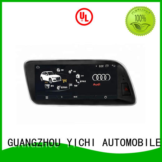 YiChi Wholesale audi navigation for business