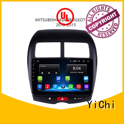 YiChi Top best android car stereo company