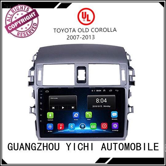 YiChi android car stereo Supply