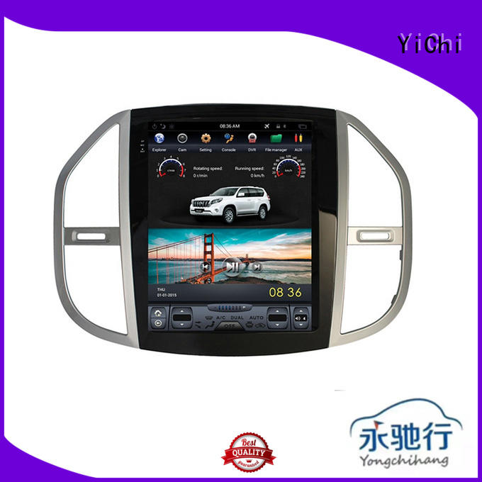 Top car music system with navigation company
