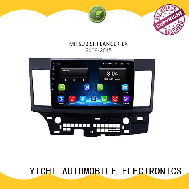 YiChi car android system company