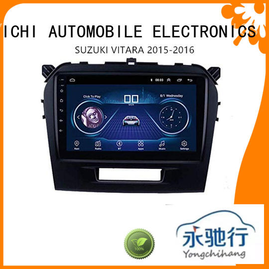 YiChi High-quality android stereo company