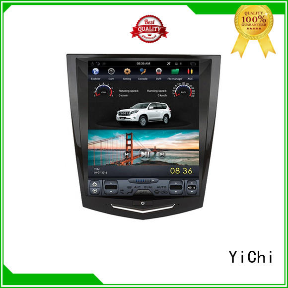 YiChi touch screen car stereo with navigation manufacturers