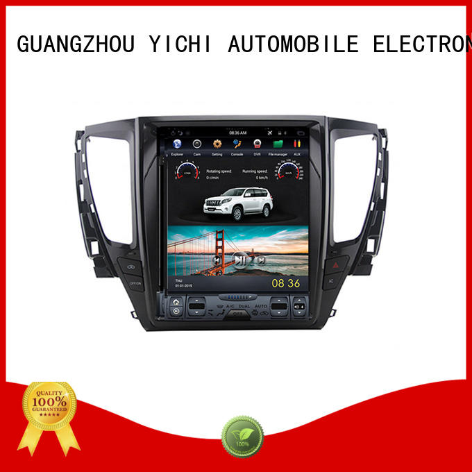 High-quality touch screen car stereo with gps and bluetooth Suppliers