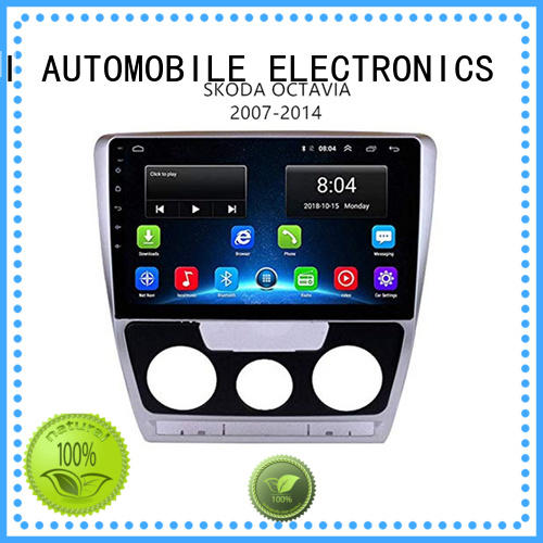 YiChi Latest car stereo android Supply
