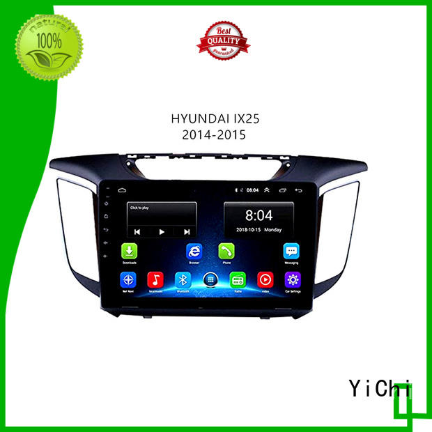 High-quality android car stereo company