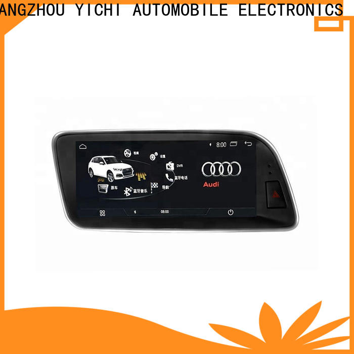 professional audi q5 navigation factory for car