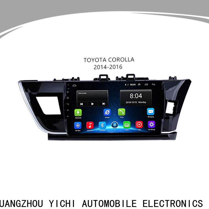 YiChi professional android navigation manufacturer for truck