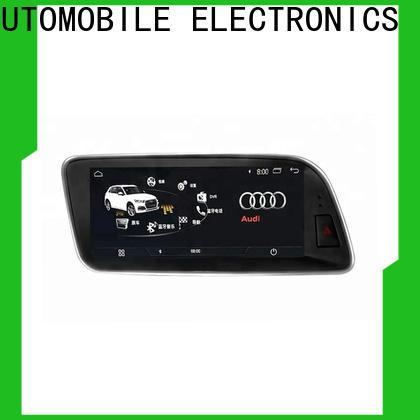 YiChi audi a4 navigation wholesale for car