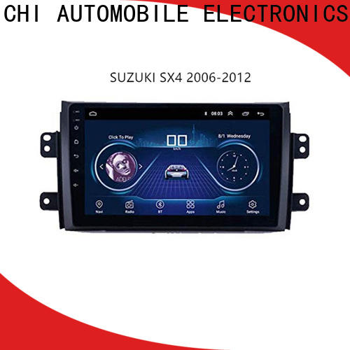 YiChi innovative android auto stereo factory for car