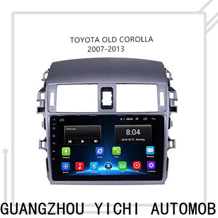 YiChi sturdy car android system manufacturer for car