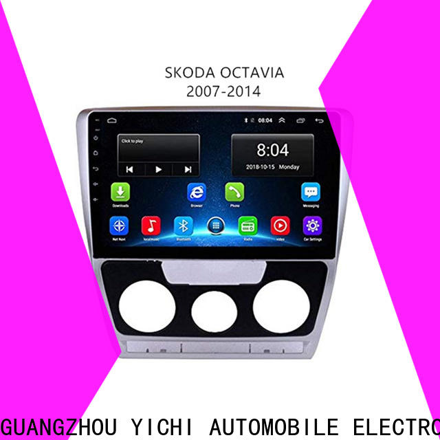 cheap android auto stereo factory for importer